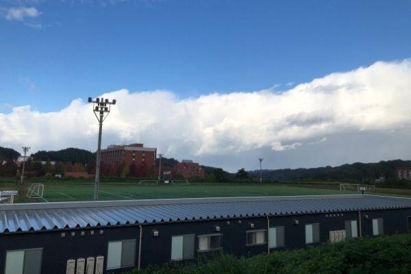 金沢大学SOLTILO FIELD | ソルティーロフィールドAコート